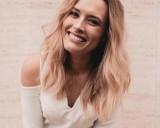Hannah Huston tercera finalista en la temporada 10...