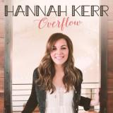 Hannah Kerr estrena el primer desbordamiento de ál...