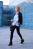 Moda celeb Hannah Louise Farrington s guía