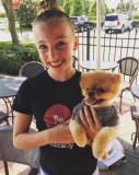 Hannah Mae Dugmore Altura Peso Cuerpo Medidas