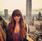 Hannah May Hair