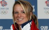 Olimpiadas de Londres 2012 La marinera británica H...