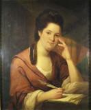 Hannah Se opuso más a la esclavitud y al comercio...