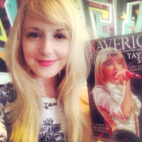 Hannah rose y la revista maverick hannah rose