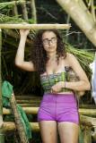 Hannah Shapiro Quirky Reina De Brookline En El Sob...
