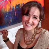 Hannah StoneShapiro HStoneCreative