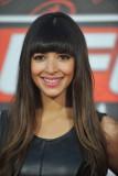 Hannah Simone Etnia de las celebridades Qué nacion...