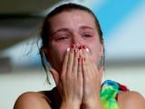 Hannah Starling sorprendido a medalla en Juegos de...
