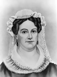 8ª Primera Dama Hannah Hoes