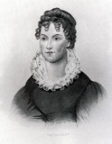 Hannah Van Buren Biografía National First