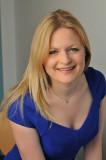 Hannah Bayman chica del tiempo BBC