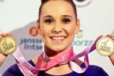 Hannah Whelan anuncia la retirada de British Gymna...