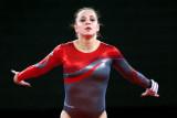 Hannah Whelan Hannah Whelan de Inglaterra compite...