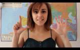 Cómo Vlog como Hannah Witton Inglés Estudiantes de...