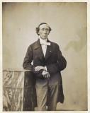 Andersen era un invansado hans andersen hans