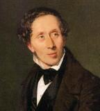 Hans Christian Andersen 2 de abril 1805 4 de agost...