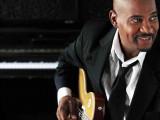 Allan Harris en el jazz del piano