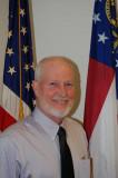 Trenton Ga alcalde Barton Harris buscará reelecció...