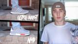 Adidas NMD vs Ultra