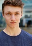 Harrison Osterfield Actor Reparto