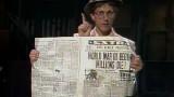 Ver Harry Anderson explica un truco de la tarjeta...