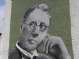 Murales de Harry Brearley