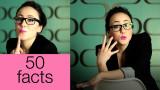 50 hechos sobre mí de Hatice