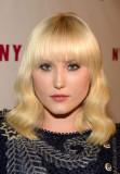 Hayley Hasselhoff Hayley Hasselhoff asiste a NYLON...