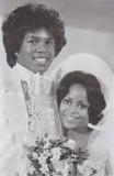 Hazel Gordy Jermaine LaJuane Jackson se casó con H...
