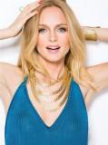 Heather Graham es una actriz estadounidense Despué...