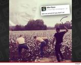 El racista Mike Epps publica la foto de los esclav...