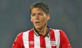 Héctor Moreno se disculpó con Luke Shaw por