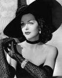 Science Crush Viernes Hedy Lamarr Sara