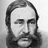 Datos Biográficos de Heinrich Barth