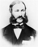 Heinrich Barth Geógrafo y explorador alemán