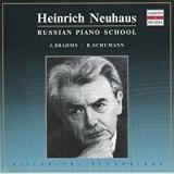 Heinrich del álbum russian piano school heinrich