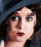 Helen Kane la