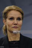 Copenhague Dinamarca Sra. Helle ThorningSchmidt pr...