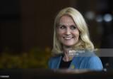 El primer ministro danés Helle Thorning Schmidt se...