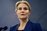 No es parte del terror Célula Dinamarca Líder Hell...