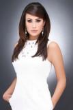 Belleza oriental de Hend Sabry