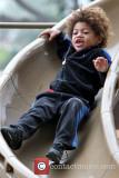 Henry Samuel sábado 21 de marzo 2009 disfruta de u...