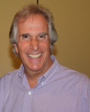 Henry Winkler Paseo de Hollywood