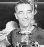 Herb Thomas fue uno de los corredores más respetad...