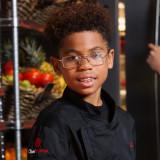 Olivia Esparra Hombre vs niño Chef Showdown Cast