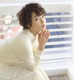 Miki Honoka publicar una foto de la tarta de pláta...