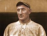 La tarjeta de béisbol rara de Honus Wagner s puede...
