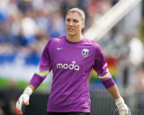 Hope Solo Seattle Reign FC Foto Copyright Patricia...