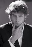 Horacio pancheri guapo