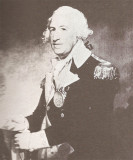 Horatio Gates 17261806 fue un general estadouniden...